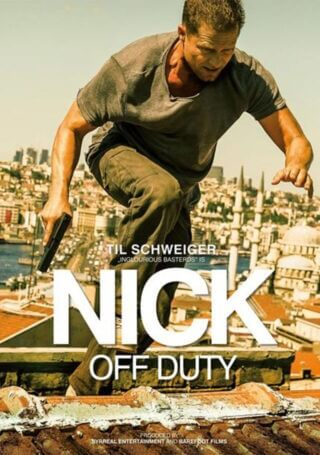 Nick Off Duty