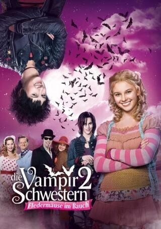 Vampire Sisters 2