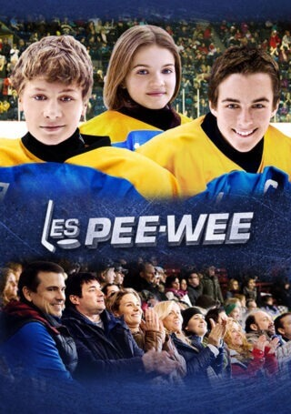 Les Pee Wee 3D