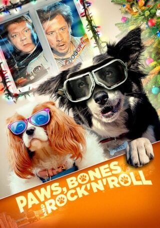 Paws, Bones & Rock and Roll