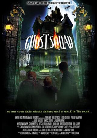 Ghost Squad
