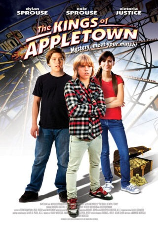 The Kings of Appletown