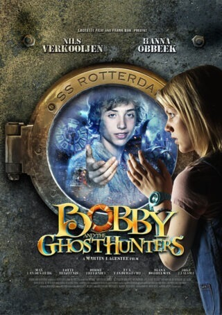 Bobby & the Ghosthunters