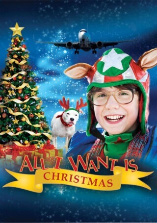 All I want is Christmas