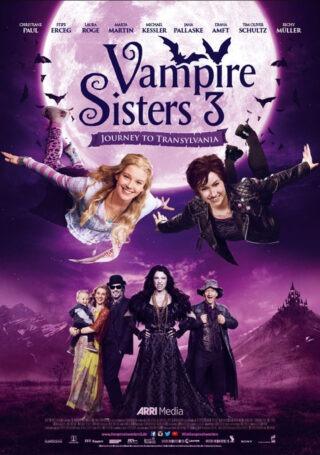 Vampire Sisters 3