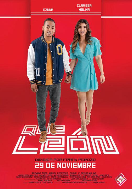 Que León
