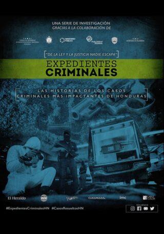 Expedientes criminales